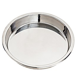 Honey-Can-Do® Stainless Steel 9-Inch Round Cake Pan