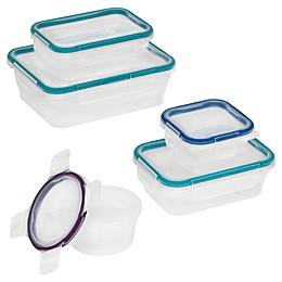 Snapware® 10-Piece Multicolor Food Storage Container Set