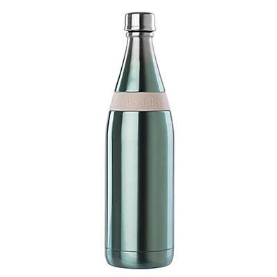 Aladdin® Fresco Twist 'n Go 20 oz. Stainless Steel Vacuum Insulated Bottle in Blue