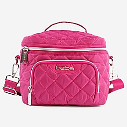 Bebe Gigi Reusable Insulated Lunch Bag in Wine