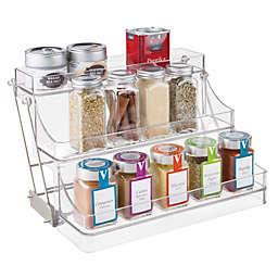 InterDesign® Cabinet Binz™ Easy-Reach Spice Rack