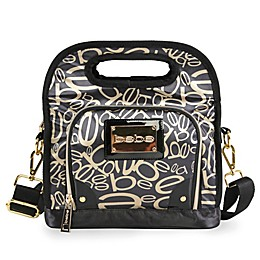 Bebe Coco Reusable Insulated Lunch Bag