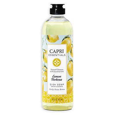 Capri Essentials 16 oz. Dish Soap