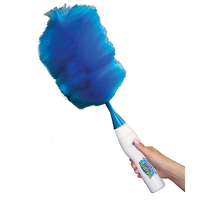 Alternate image 1 for Hurricane® Spin Duster™