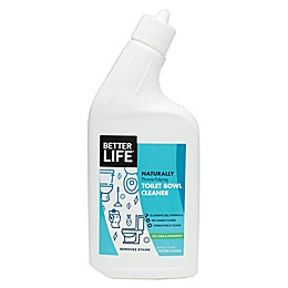 Better Life® Naturally Throne-Tidying 24 oz. Tea Tree and Peppermint Toilet Bowl Cleaner