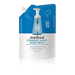Method® 28 oz. Foaming Hand Wash Refill in Sea Minerals