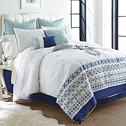 Mandy Boho 12-Piece Comforter Set