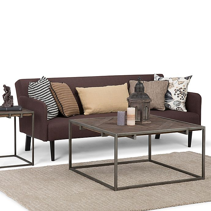 Alternate image 1 for Simpli Home Avery Furniture Collection
