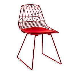 Elle® Vivi Metal Office Chair