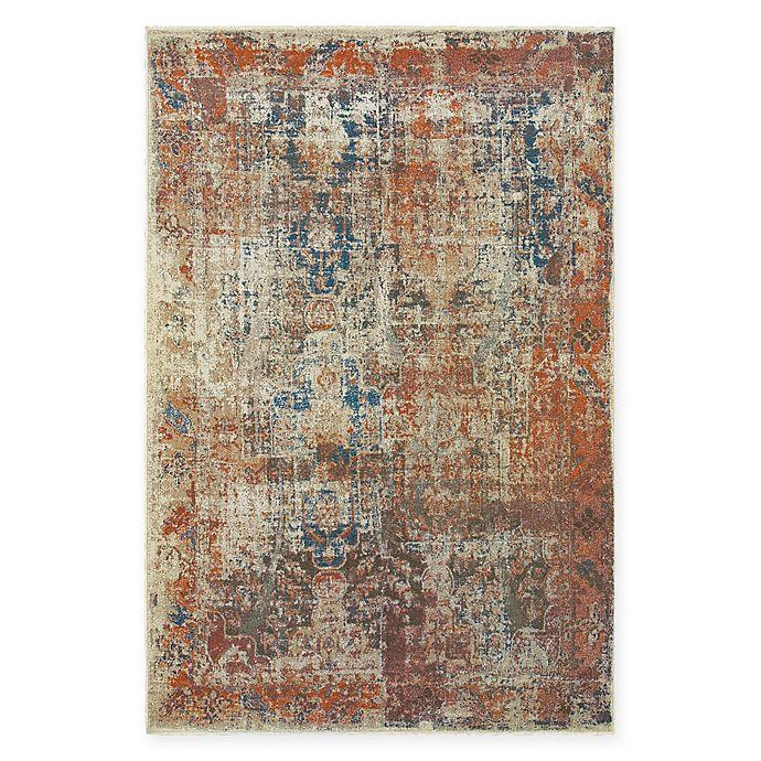 Alternate image 1 for Oriental Weavers Pasha 3'10 x 5'5 Area Rug in Beige