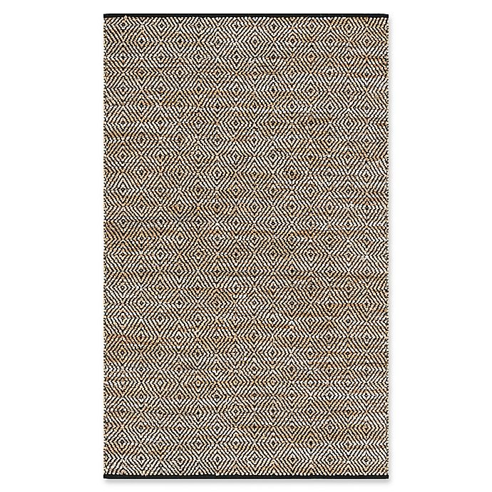 Alternate image 1 for Safavieh Vintage Leather Trina Rug