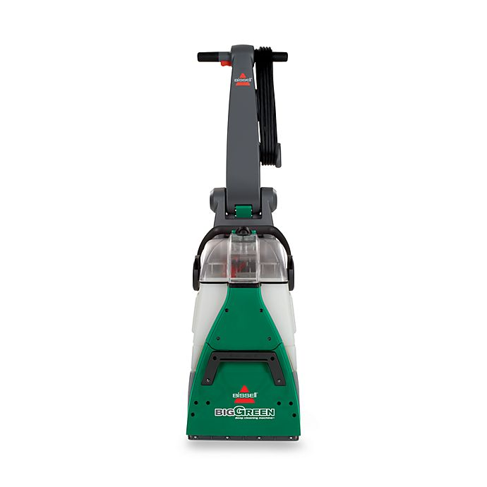 Alternate image 1 for BISSELL® Big Green 86T3 Deep Cleaning Machine Carpet Cleaner