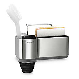 simplehuman® Sink Caddy