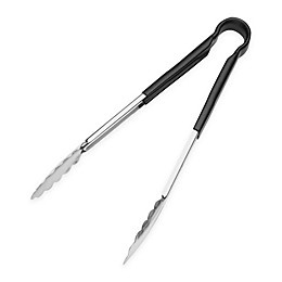 Bowne Tongs with Coated Handle