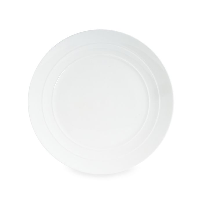 Alternate image 1 for Nevaeh White® by Fitz and Floyd® 14.5-Inch Round Platter