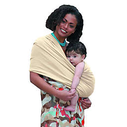 Baby K'Tan® Baby Carrier in Sand