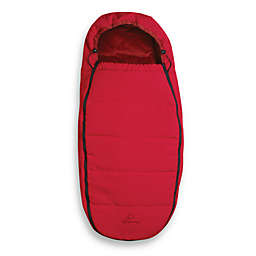 Quinny® Foot Muff in Red