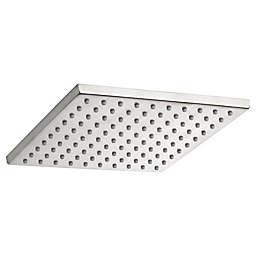 American Standard Square Rain 1-Spray 8-Inch Showerhead