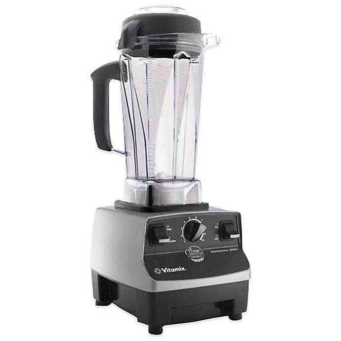 Alternate image 1 for Vitamix® 1363 CIA Professional Series Platinum Blender