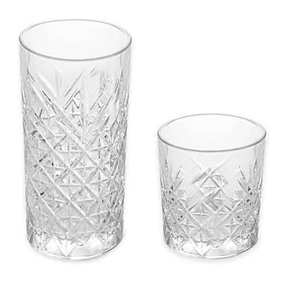 Pasabahce Timeless Drinkware Collection