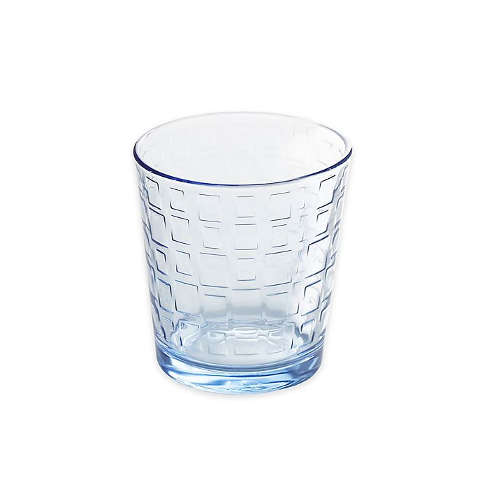 Alternate image 1 for Pasabahce Cadence Double Old Fashioned Glasses (Set of 4)