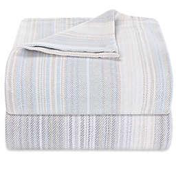 Tommy Bahama® Sandy Shore Stripe Blanket