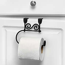 Over The Door Toilet Paper Holder Bed Bath Beyond