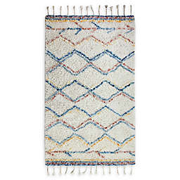 Dynamic Rugs Metro Geo Hand-Tufted Area Rug in Multi