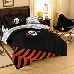 MLB San Francisco Giants Complete Bed Ensemble