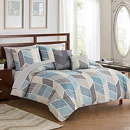 Kenton Comforter Set