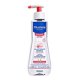Mustela® 10.14 fl. oz. Baby No-Rinse Soothing Cleansing Water
