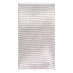 Casual Avenue Lux Thin Stripe Cotton Beach Towel
