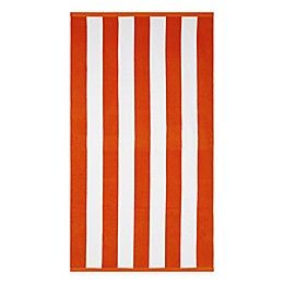 Wamsutta® Resort Stripe Beach Towel