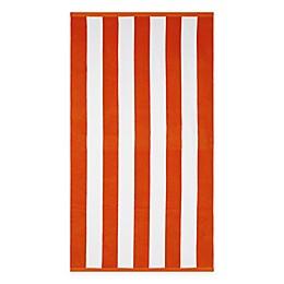 Wamsutta® Resort Stripe Beach Towel
