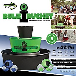 Watersports Streammachine Bulzibucket in Green/Black