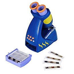 Educational Insights® GeoSafari® Jr. Talking Microscope™