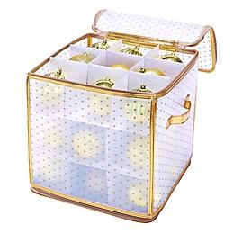 Simplify 27-Count Ornament Storage Box