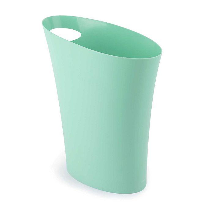 Alternate image 1 for Umbra® Skinny 2-Gallon Wastebasket