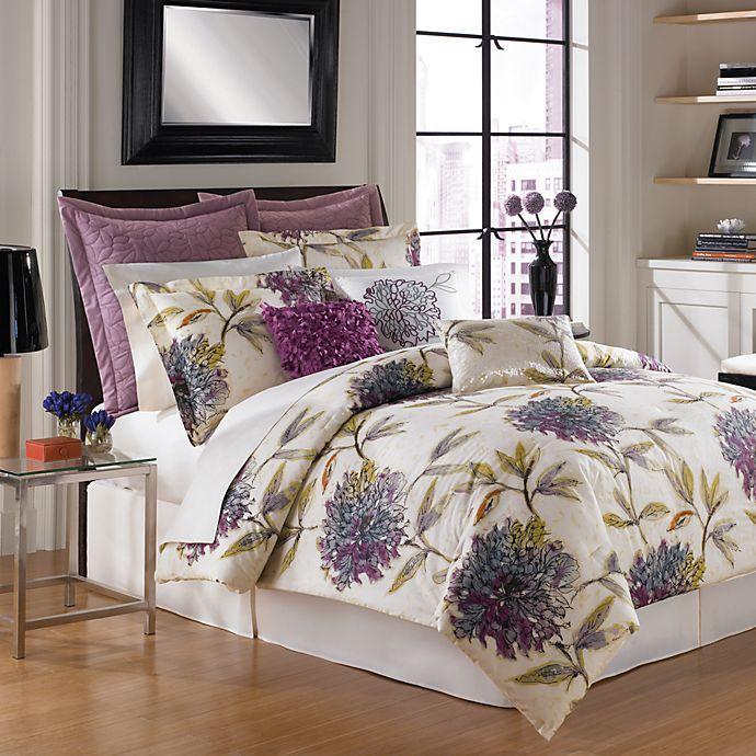 5bbe6ee2e Malta Complete Comforter Set | Bed Bath & Beyond