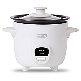 Dash® 2-Cup Mini Rice Cooker