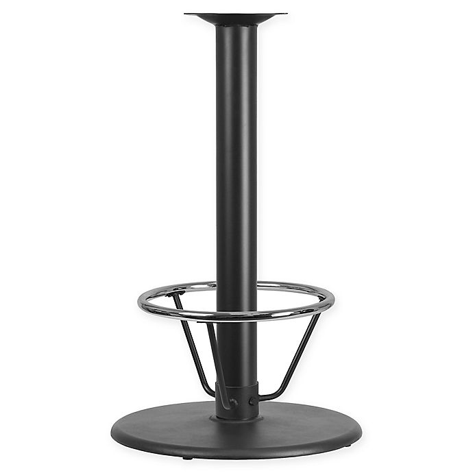 Flash Furniture 24 Inch Bar Height