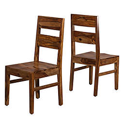 Hillsdale Furniture, Llc. Emerson Dining Chairs (Set of 2)