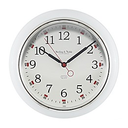 Sterling & Noble Kitchen Round Wall Clock
