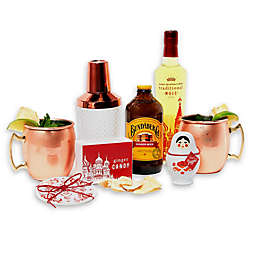 Thoughtfully Moscow's Finest Drink Mix Gift Set