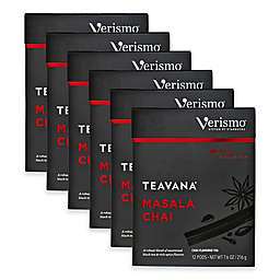 Starbucks® Verismo™ 72-Count Teavana® Masala Chai Tea Pods
