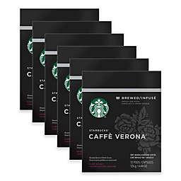 Starbucks® Verismo™ 72-Count Caffe Verona® Coffee Pods
