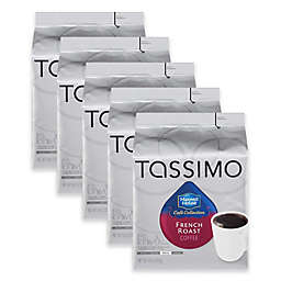 Maxwell House 80-Count French Roast Coffee T DISCs for Tassimo™ Beverage System