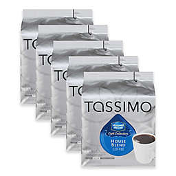 Maxwell House 80-Count House Blend T DISCs for Tassimo™ Beverage System