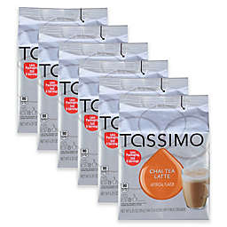 40-Count Chai Latte T DISCs for Tassimo™ Beverage System