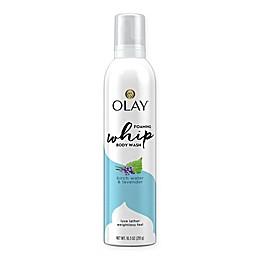 Olay® 10.3 oz. Foaming Whip Birch Water & Lavender Body Wash
